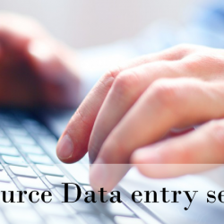 Data Entry Companies in India